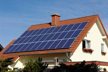 Điện Mặt Trời Cho Gia Đình Quận 4 GPT Solar