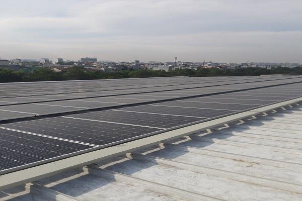 Điện Mặt Trời Cho Gia Đình Quận 7 GPT Solar