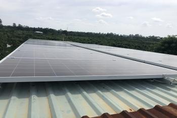 Điện Mặt Trời Cho Gia Đình Quận 10 GPT Solar