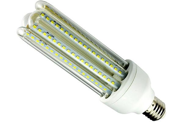 Thay đèn chiếu sáng LED giải pháp tiết kiệm năng lượng.