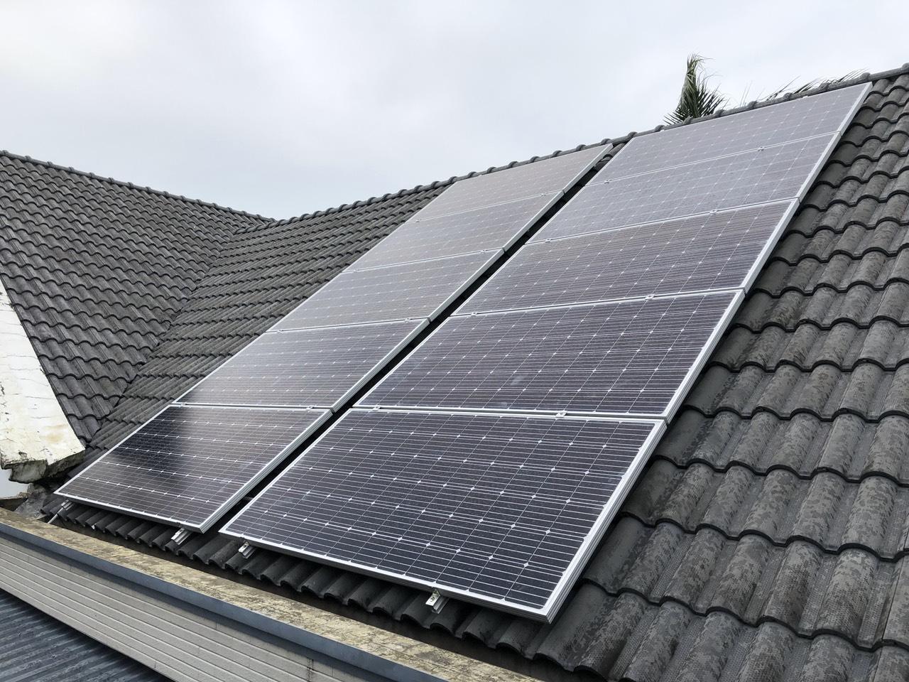 Điện Mặt Trời Hộ Gia Đình GPT Solar Tại HCM