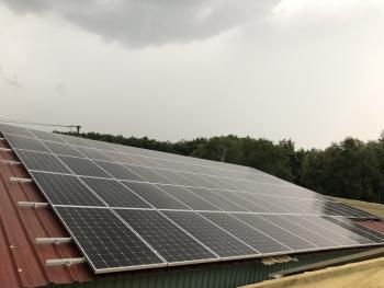 Cách đầu tư hiệu quả  điện mặt trời cho hộ gia đình tại Tp HCM